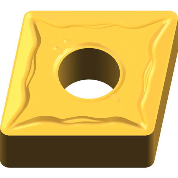 сменная многогранная токарная пластина cnmg 090308 ld ntp2