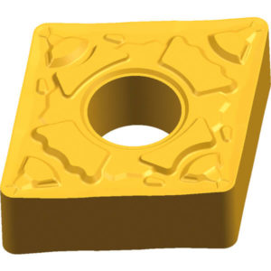 сменная многогранная токарная пластина cnmg 090308 sd ntp3