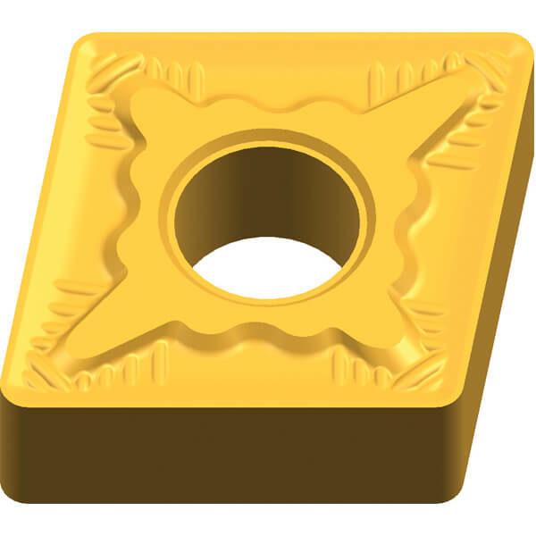 сменная многогранная токарная пластина cnmg 090308 sp