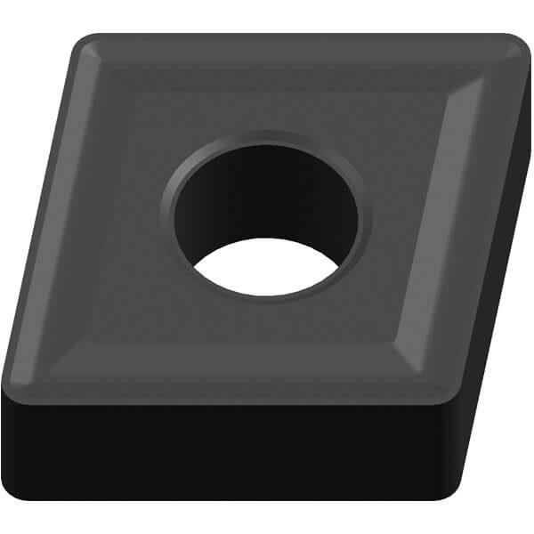 сменная многогранная токарная пластина cnmg 120408 ax для обработки чугуна