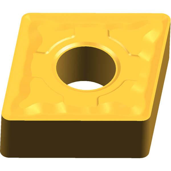 сменная многогранная токарная пластина cnmg 190612 lp