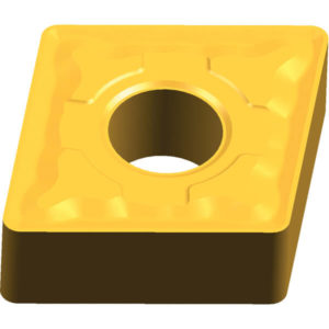 сменная многогранная токарная пластина cnmg 190616 lp